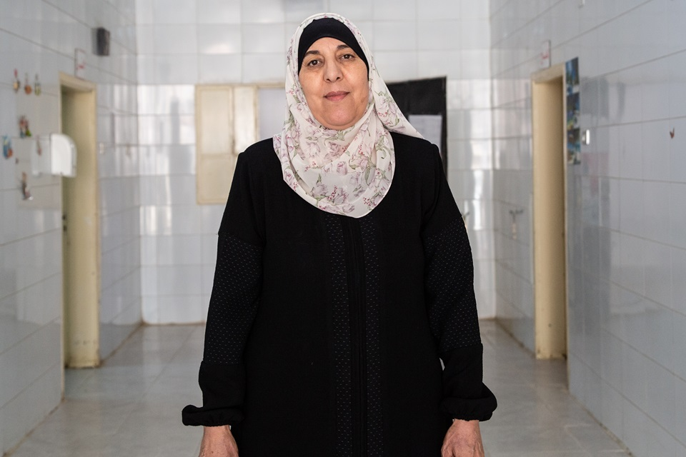 Meet the real life Sheroes from Jordan