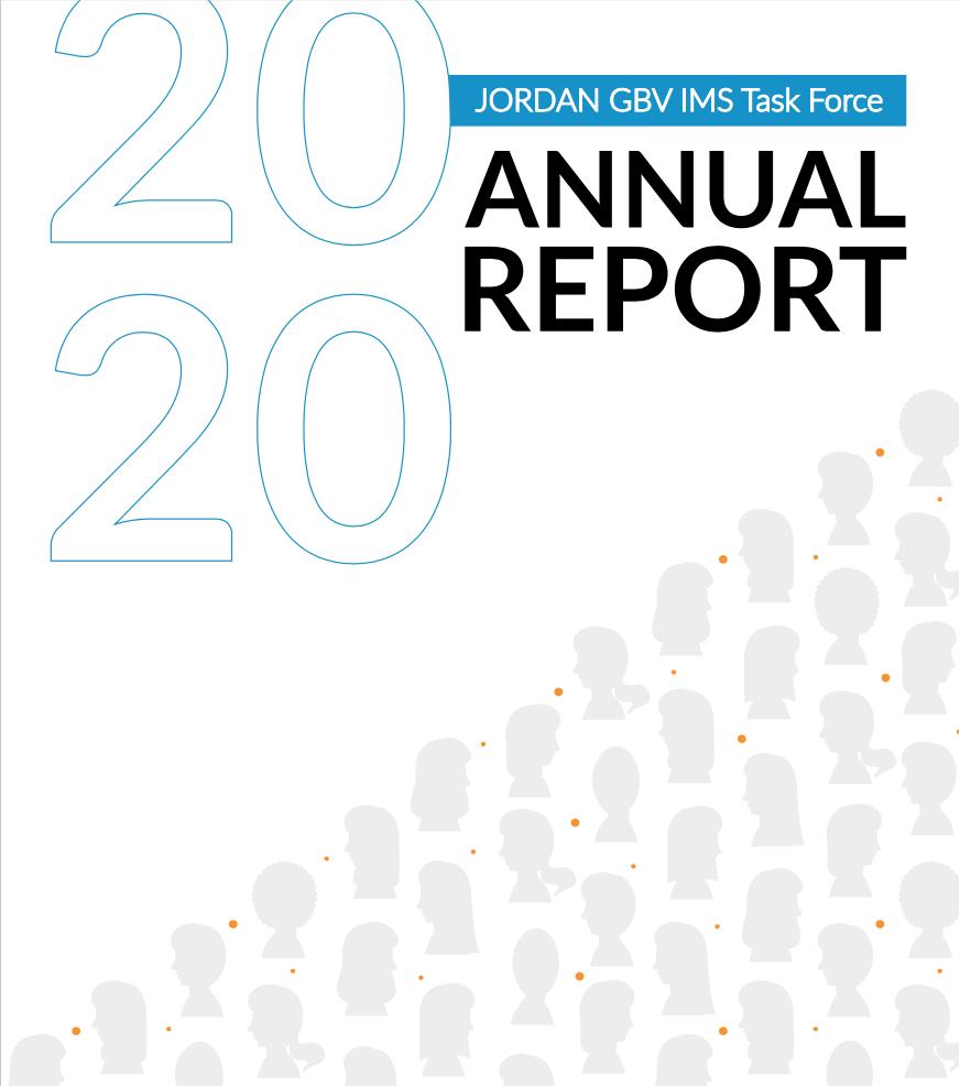 UNFPA Gender-Based Violence Information Management System (GBVIMS) Annual report