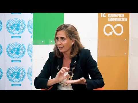 Launch of the Socio-Economic Framework response to COVID-19 (Longer Version)